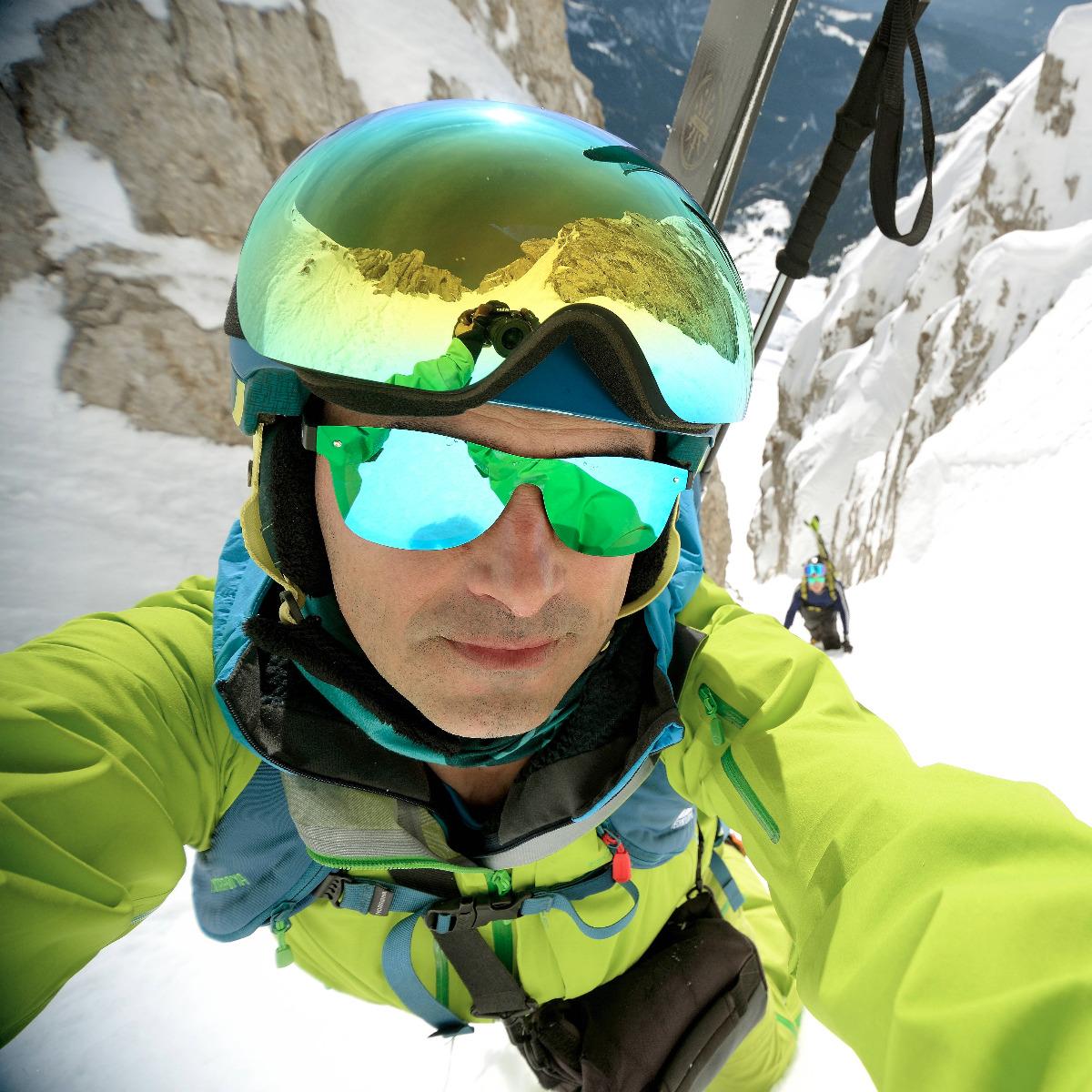Arlberg raider 1