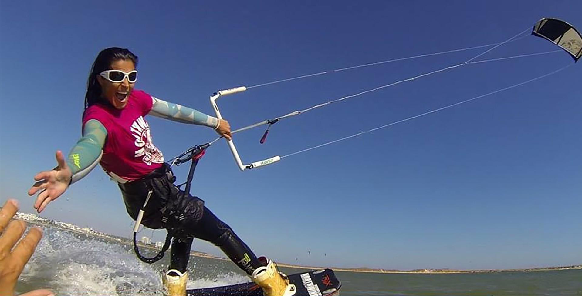 Kitesurf Series
